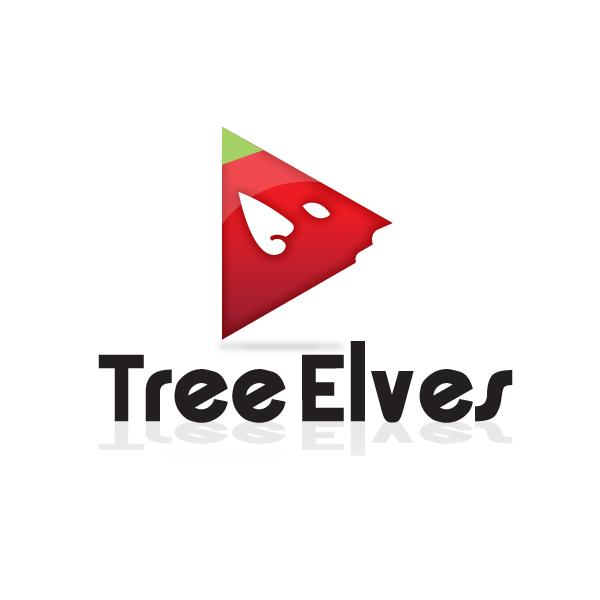 Logo Design by storm - Entry No. 6 in the Logo Design Contest New Logo Design for Tree Elves.