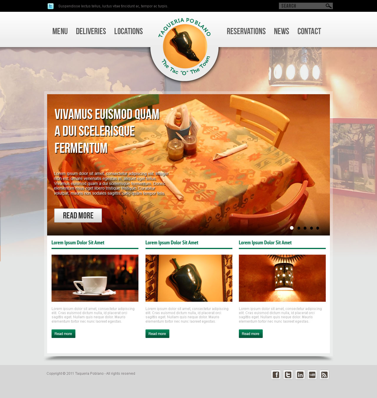 Web Page Design By Verdy Verdiansya   Entry No. 2 In The Web Page Design