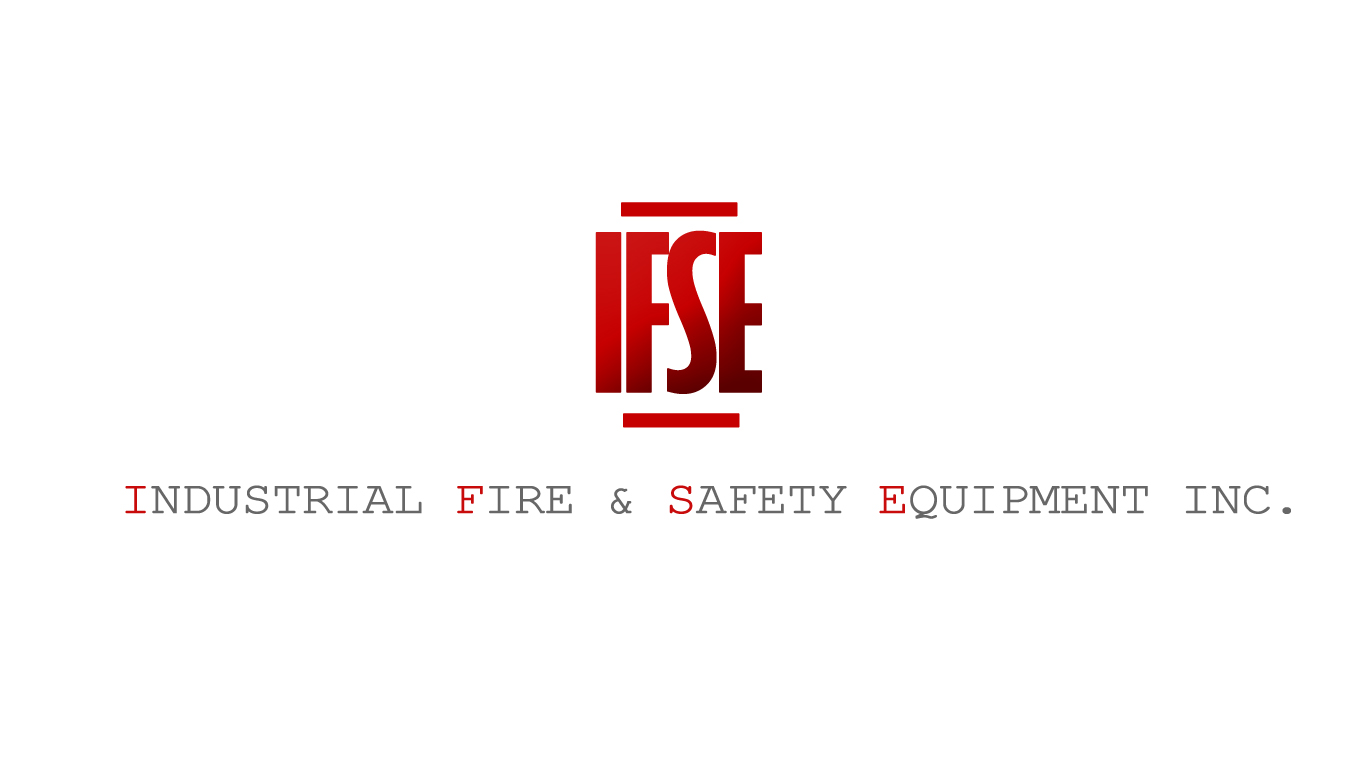 Logo Design by noney - Entry No. 351 in the Logo Design Contest New Logo Design for Industrial Fire and Safety Equipment, Inc..