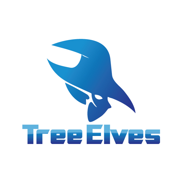 Logo Design by storm - Entry No. 8 in the Logo Design Contest New Logo Design for Tree Elves.