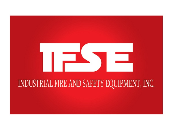 Logo Design by kowreck - Entry No. 358 in the Logo Design Contest New Logo Design for Industrial Fire and Safety Equipment, Inc..