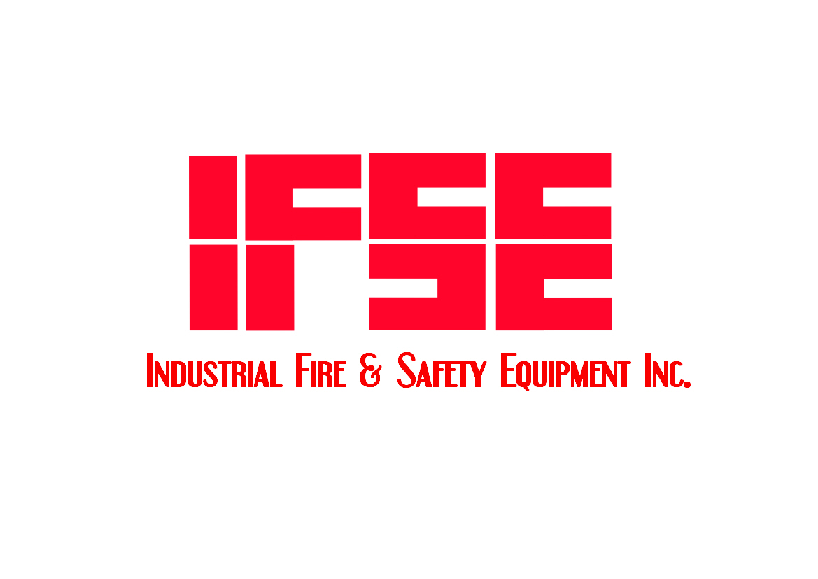 Logo Design by Heri Susanto - Entry No. 359 in the Logo Design Contest New Logo Design for Industrial Fire and Safety Equipment, Inc..