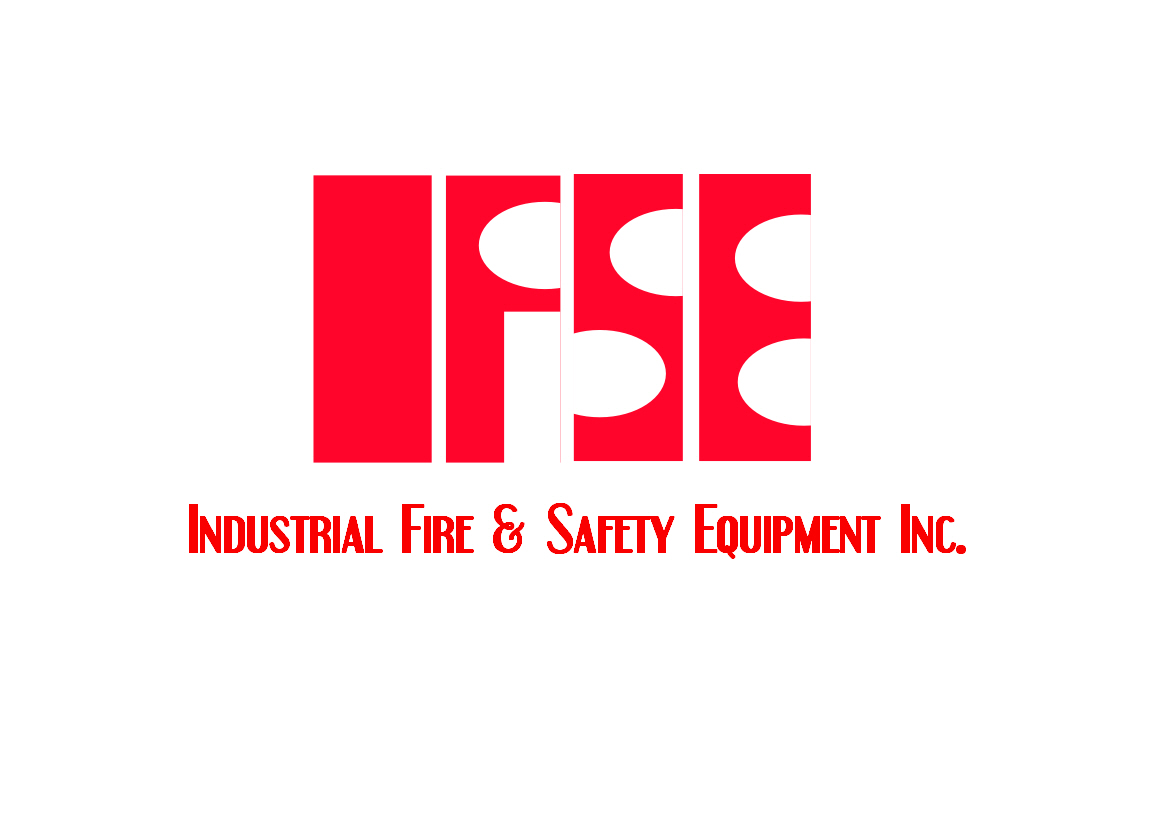 Logo Design by Heri Susanto - Entry No. 360 in the Logo Design Contest New Logo Design for Industrial Fire and Safety Equipment, Inc..