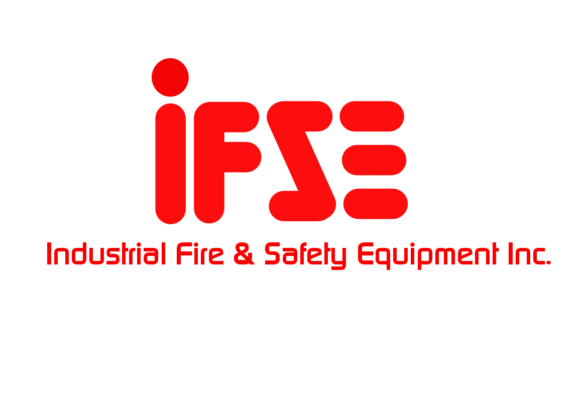 Logo Design by Heri Susanto - Entry No. 361 in the Logo Design Contest New Logo Design for Industrial Fire and Safety Equipment, Inc..
