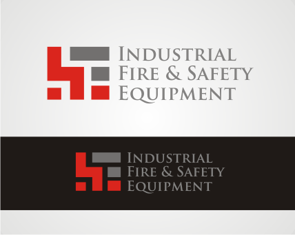 Logo Design by Thernzkie - Entry No. 363 in the Logo Design Contest New Logo Design for Industrial Fire and Safety Equipment, Inc..