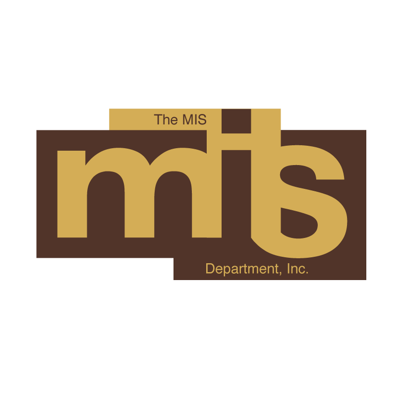 Logo Design by sach - Entry No. 28 in the Logo Design Contest The MIS Department, Inc..