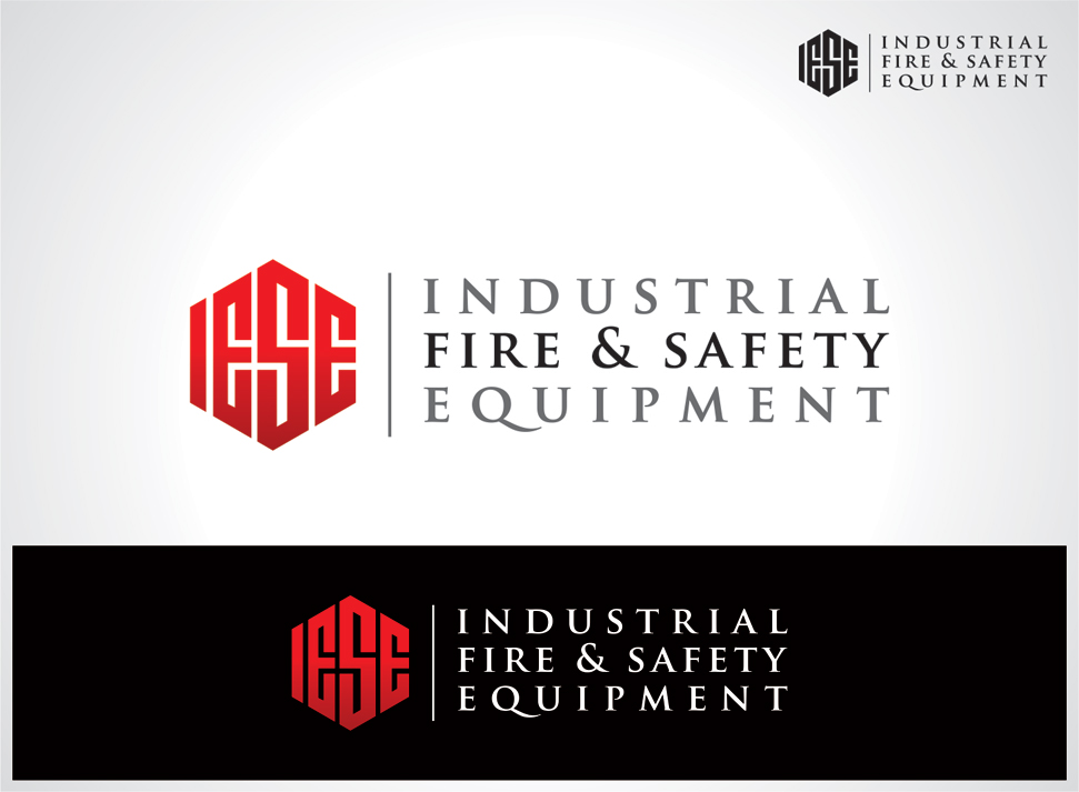 Logo Design by vdhadse - Entry No. 367 in the Logo Design Contest New Logo Design for Industrial Fire and Safety Equipment, Inc..