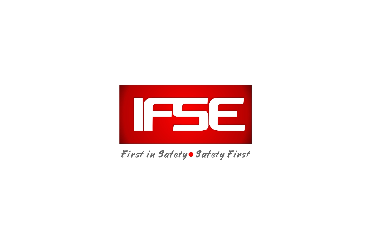 Logo Design by dzoker - Entry No. 380 in the Logo Design Contest New Logo Design for Industrial Fire and Safety Equipment, Inc..