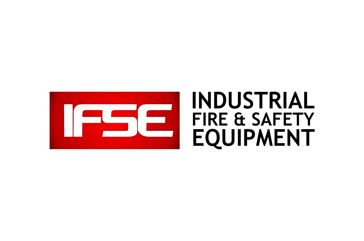 Logo Design by dzoker - Entry No. 381 in the Logo Design Contest New Logo Design for Industrial Fire and Safety Equipment, Inc..