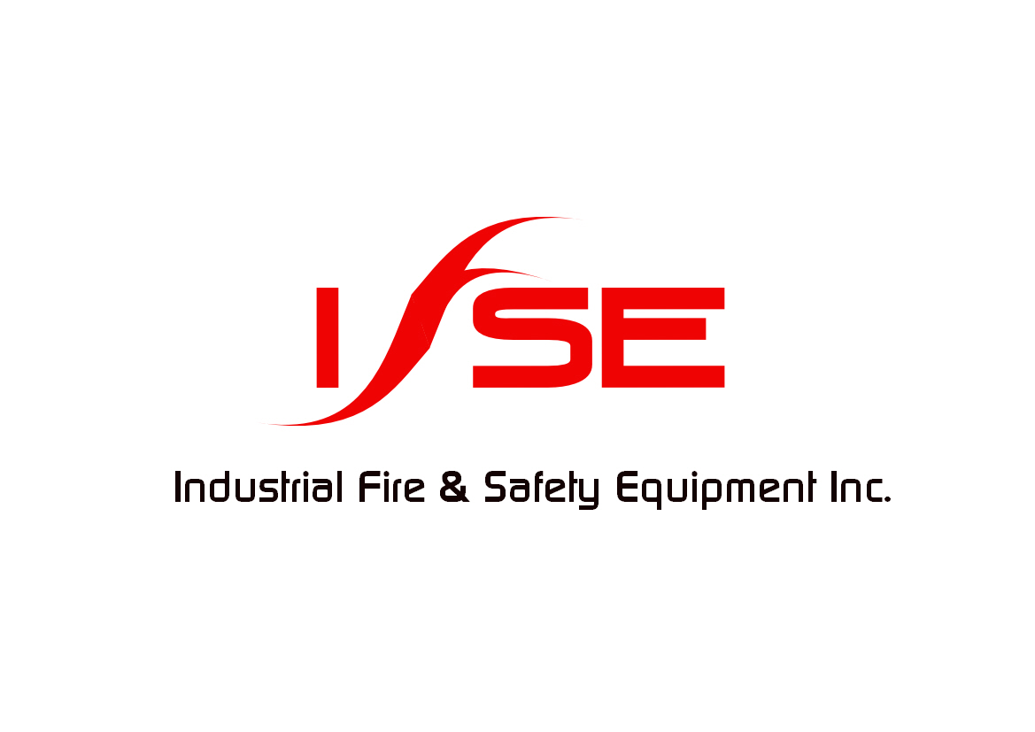 Logo Design by Heri Susanto - Entry No. 386 in the Logo Design Contest New Logo Design for Industrial Fire and Safety Equipment, Inc..