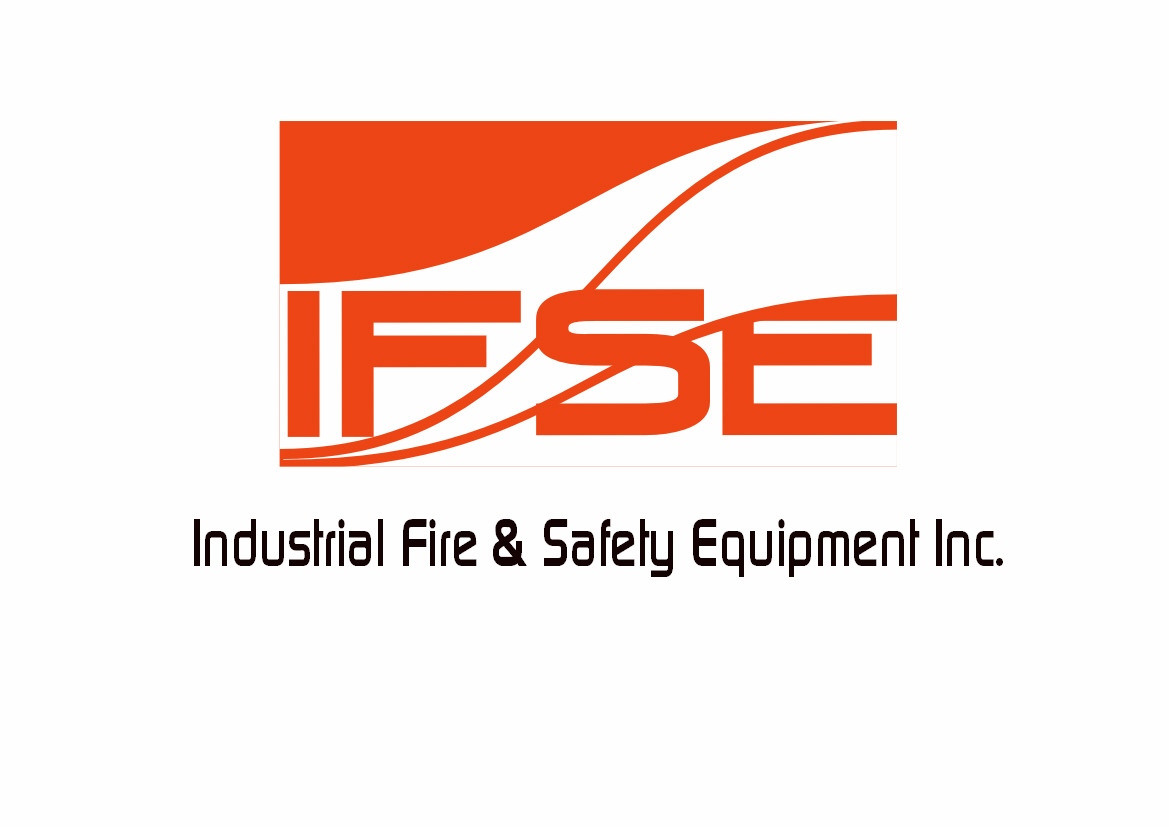 Logo Design by Heri Susanto - Entry No. 387 in the Logo Design Contest New Logo Design for Industrial Fire and Safety Equipment, Inc..