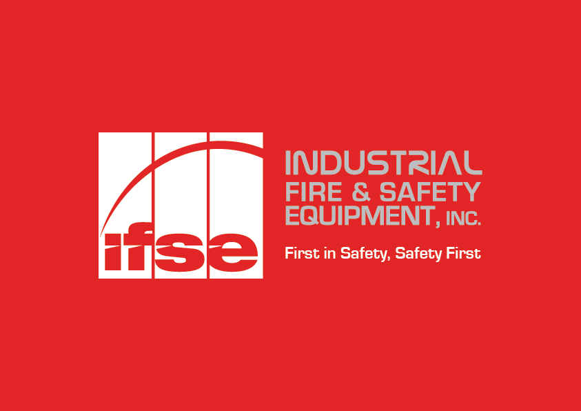 Logo Design by sinaglahi - Entry No. 393 in the Logo Design Contest New Logo Design for Industrial Fire and Safety Equipment, Inc..