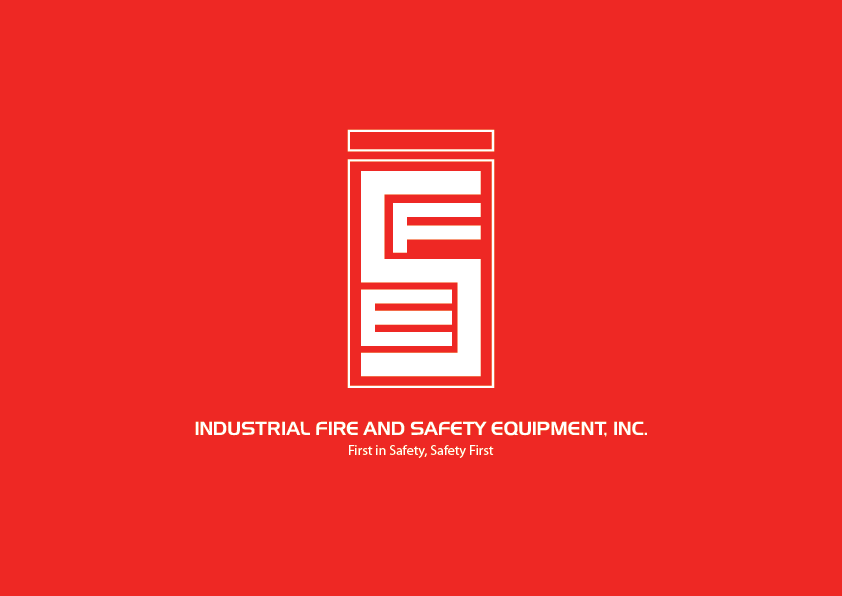 Logo Design by sinaglahi - Entry No. 394 in the Logo Design Contest New Logo Design for Industrial Fire and Safety Equipment, Inc..