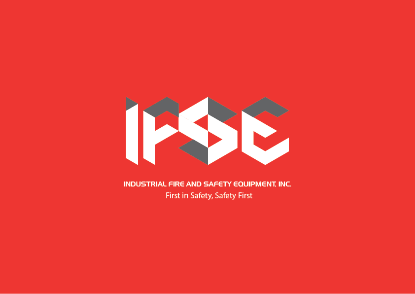 Logo Design by sinaglahi - Entry No. 395 in the Logo Design Contest New Logo Design for Industrial Fire and Safety Equipment, Inc..