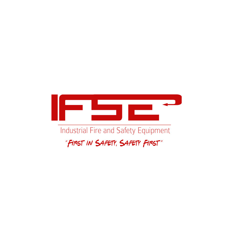 Logo Design by moonflower - Entry No. 397 in the Logo Design Contest New Logo Design for Industrial Fire and Safety Equipment, Inc..