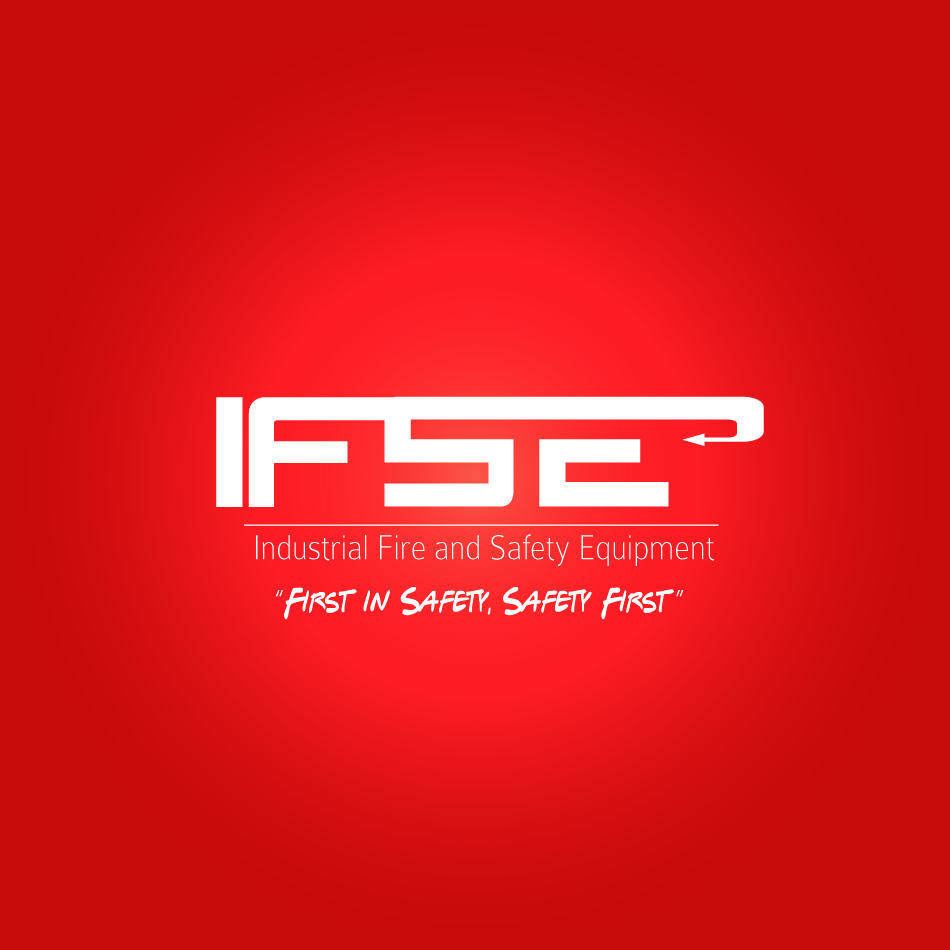 Logo Design by moonflower - Entry No. 398 in the Logo Design Contest New Logo Design for Industrial Fire and Safety Equipment, Inc..