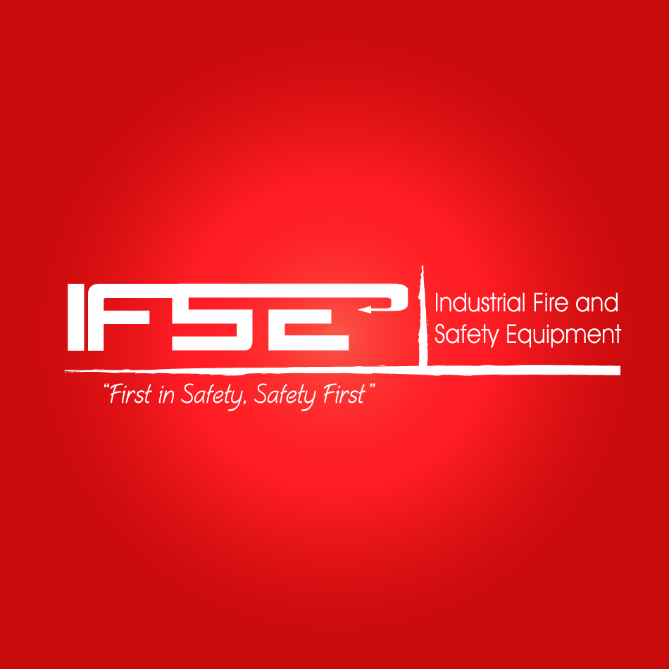 Logo Design by moonflower - Entry No. 400 in the Logo Design Contest New Logo Design for Industrial Fire and Safety Equipment, Inc..