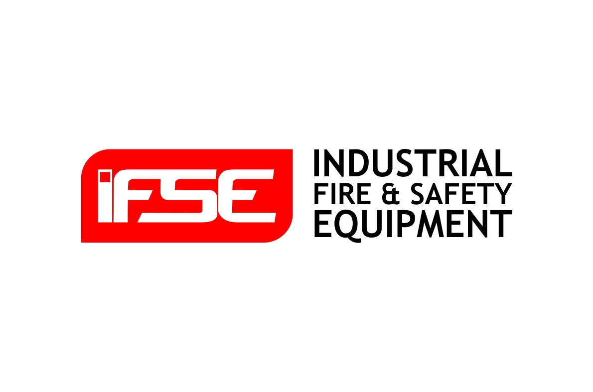 Logo Design by dzoker - Entry No. 402 in the Logo Design Contest New Logo Design for Industrial Fire and Safety Equipment, Inc..