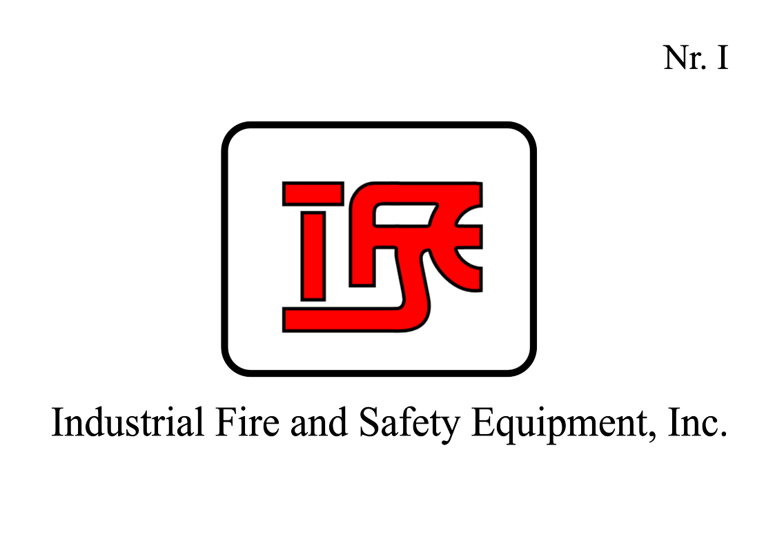 Logo Design by Private User - Entry No. 408 in the Logo Design Contest New Logo Design for Industrial Fire and Safety Equipment, Inc..