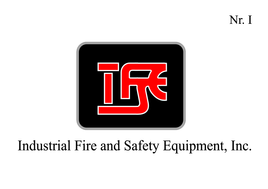 Logo Design by Private User - Entry No. 409 in the Logo Design Contest New Logo Design for Industrial Fire and Safety Equipment, Inc..