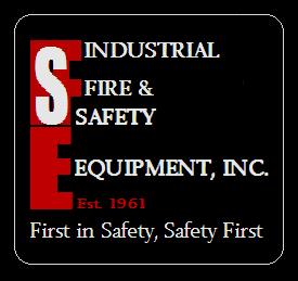 Logo Design by Impromptu_images - Entry No. 414 in the Logo Design Contest New Logo Design for Industrial Fire and Safety Equipment, Inc..