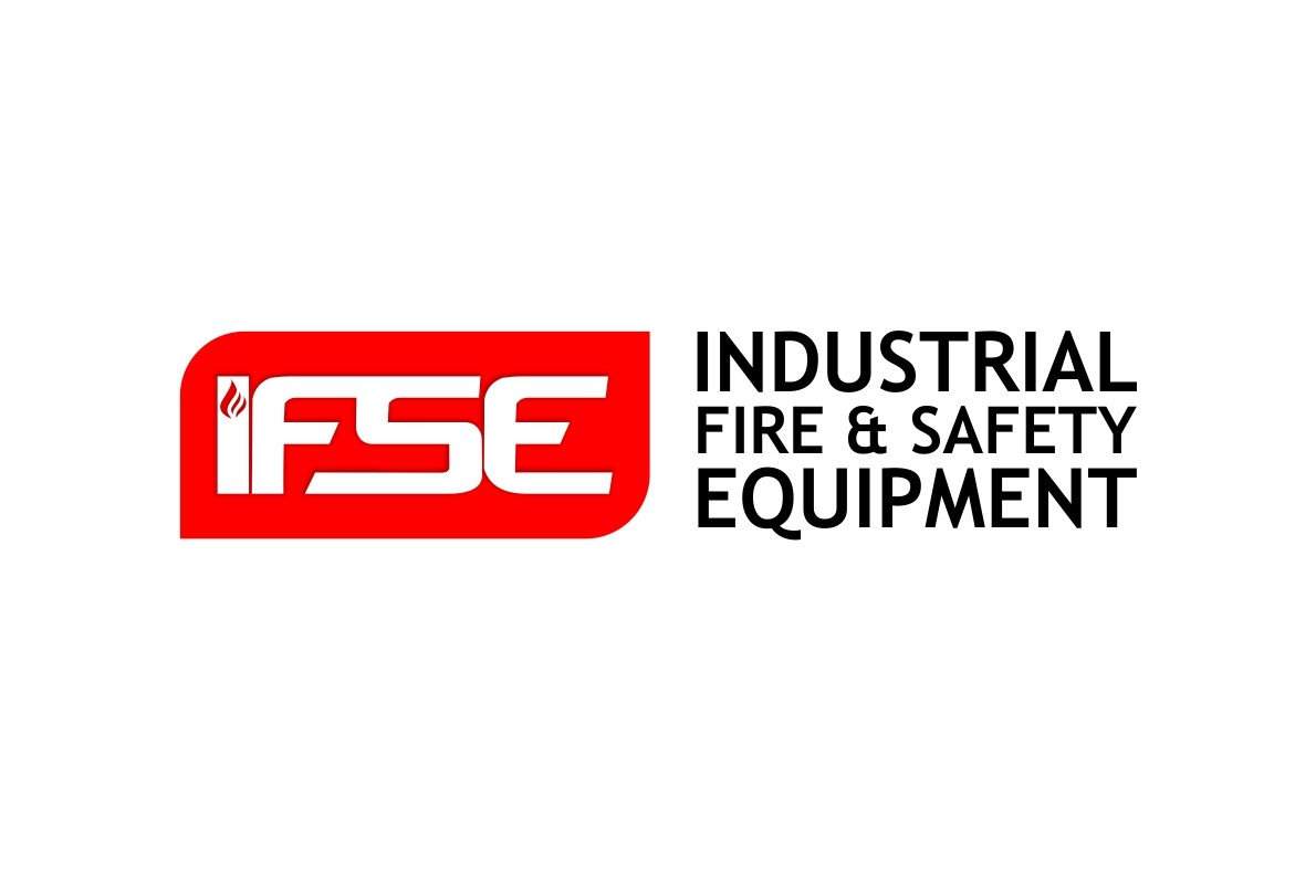 Logo Design by dzoker - Entry No. 415 in the Logo Design Contest New Logo Design for Industrial Fire and Safety Equipment, Inc..