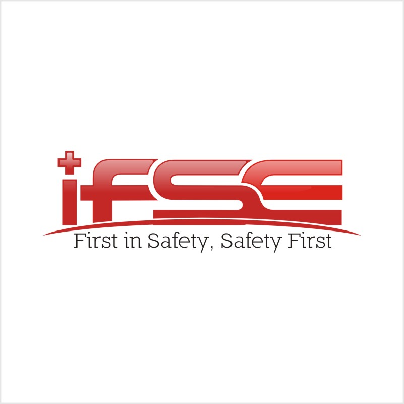 Logo Design by Private User - Entry No. 420 in the Logo Design Contest New Logo Design for Industrial Fire and Safety Equipment, Inc..