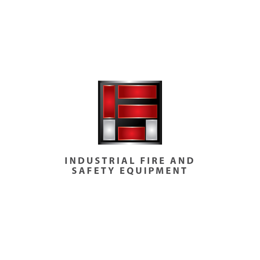 Logo Design by bcendet - Entry No. 429 in the Logo Design Contest New Logo Design for Industrial Fire and Safety Equipment, Inc..
