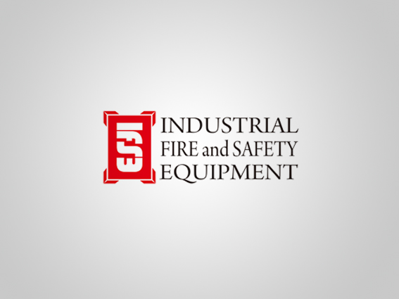 Logo Design by didik_fatmoko - Entry No. 433 in the Logo Design Contest New Logo Design for Industrial Fire and Safety Equipment, Inc..