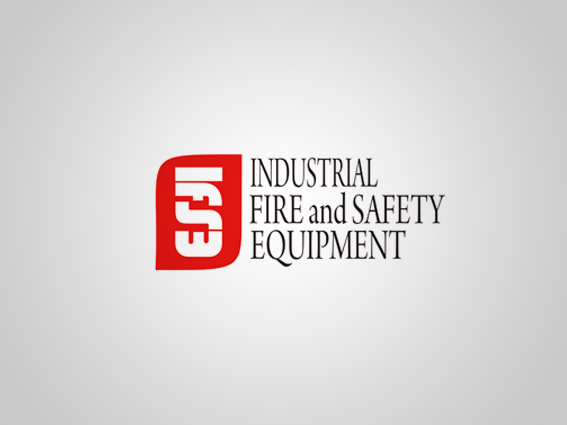 Logo Design by didik_fatmoko - Entry No. 434 in the Logo Design Contest New Logo Design for Industrial Fire and Safety Equipment, Inc..