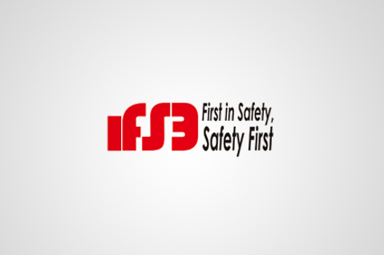 Logo Design by didik_fatmoko - Entry No. 435 in the Logo Design Contest New Logo Design for Industrial Fire and Safety Equipment, Inc..