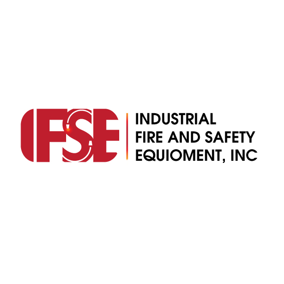 Logo Design by stormbighit - Entry No. 441 in the Logo Design Contest New Logo Design for Industrial Fire and Safety Equipment, Inc..