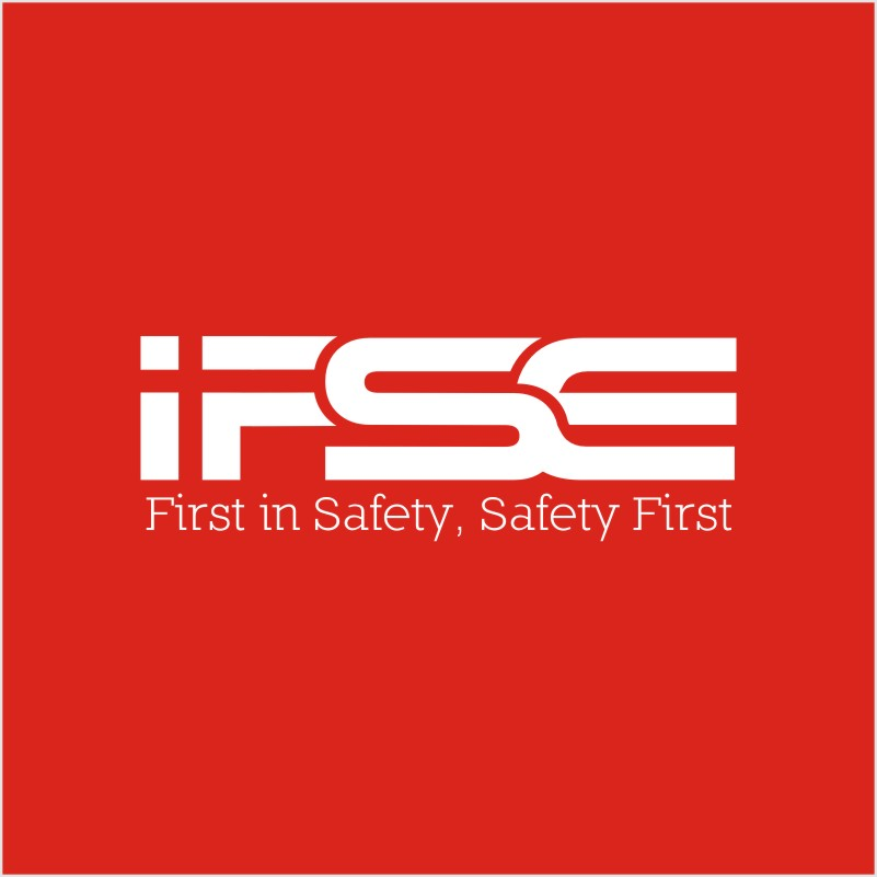 Logo Design by Private User - Entry No. 444 in the Logo Design Contest New Logo Design for Industrial Fire and Safety Equipment, Inc..