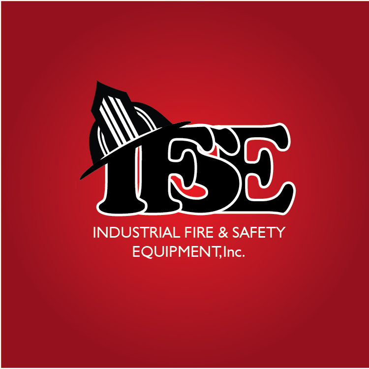 Logo Design by Dan Cristian - Entry No. 445 in the Logo Design Contest New Logo Design for Industrial Fire and Safety Equipment, Inc..