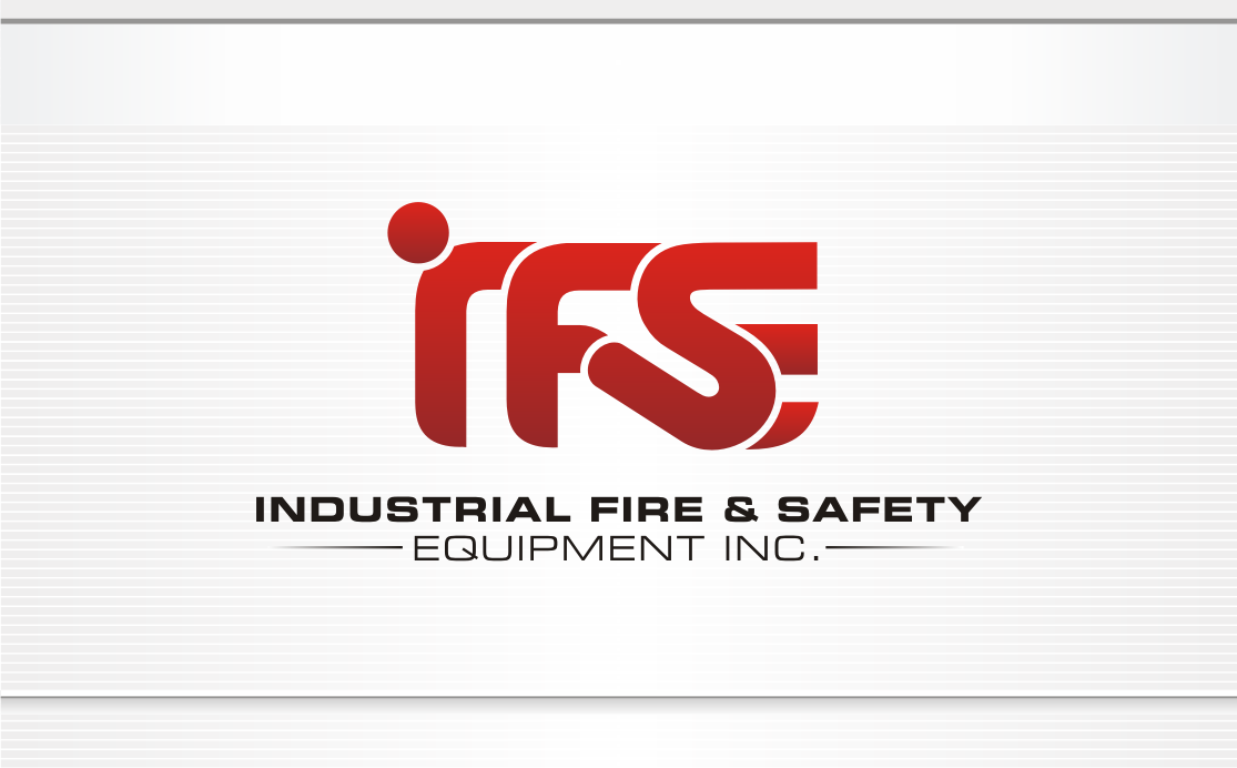 Logo Design by lovag - Entry No. 446 in the Logo Design Contest New Logo Design for Industrial Fire and Safety Equipment, Inc..