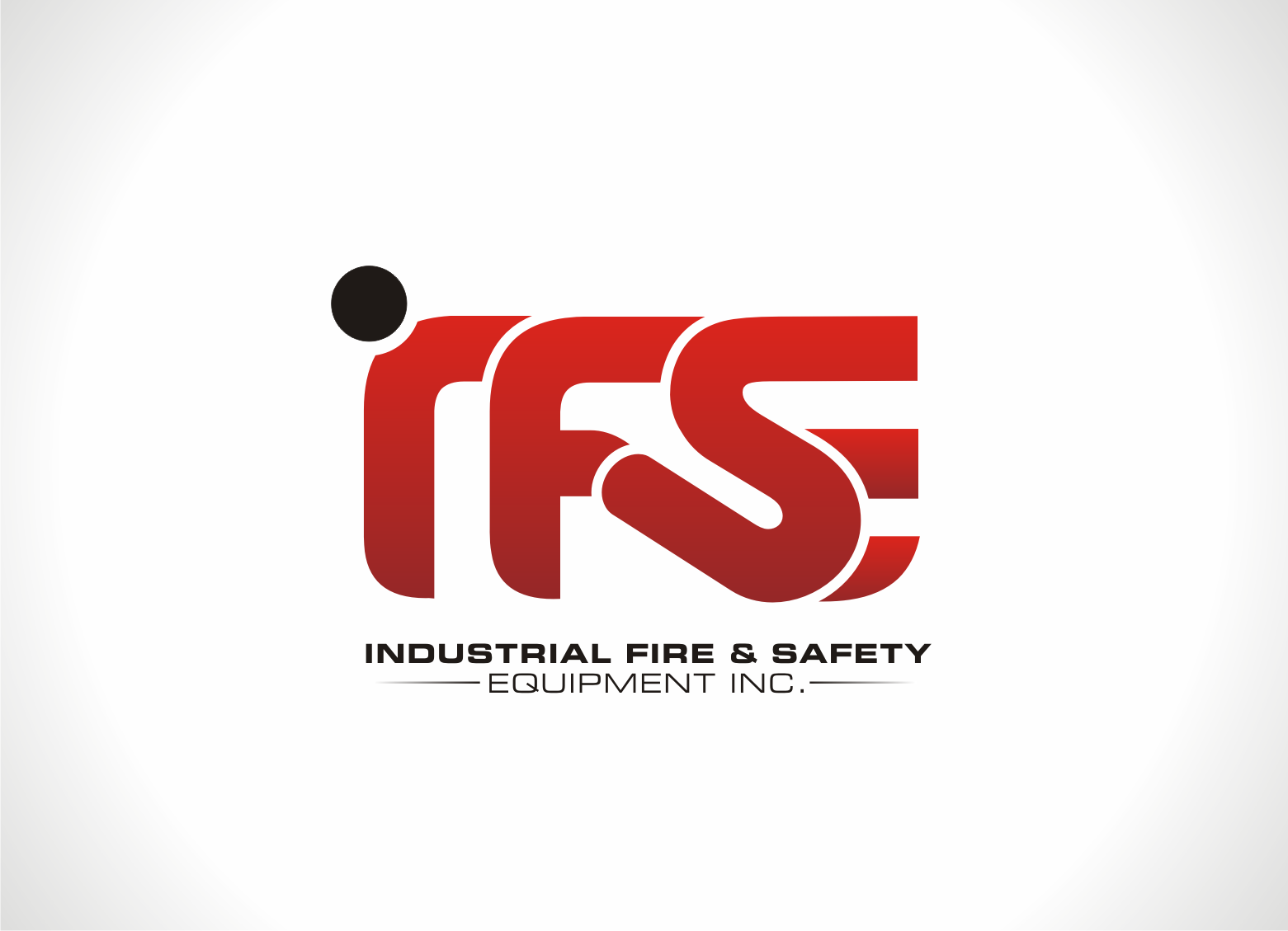 Logo Design by lovag - Entry No. 452 in the Logo Design Contest New Logo Design for Industrial Fire and Safety Equipment, Inc..