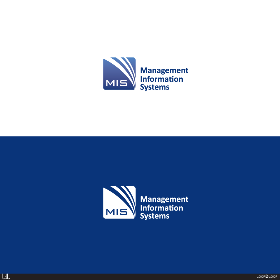 Logo Design by Private User - Entry No. 30 in the Logo Design Contest The MIS Department, Inc..