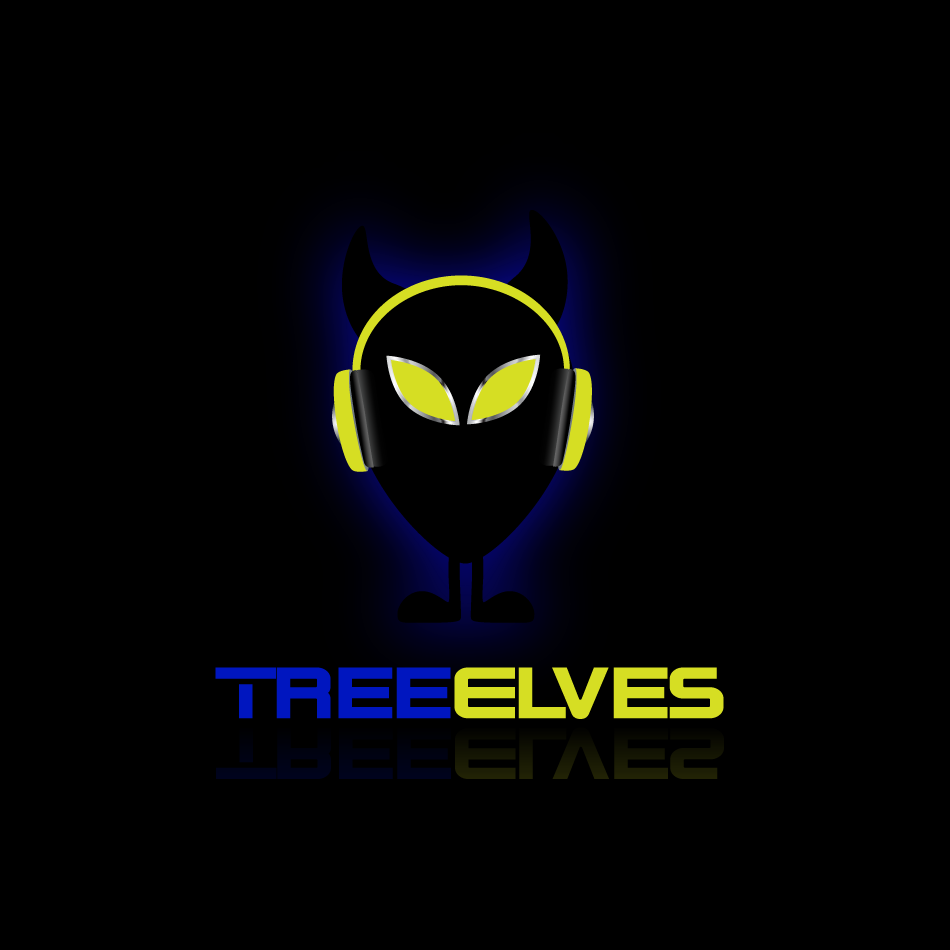 Logo Design by moonflower - Entry No. 46 in the Logo Design Contest New Logo Design for Tree Elves.