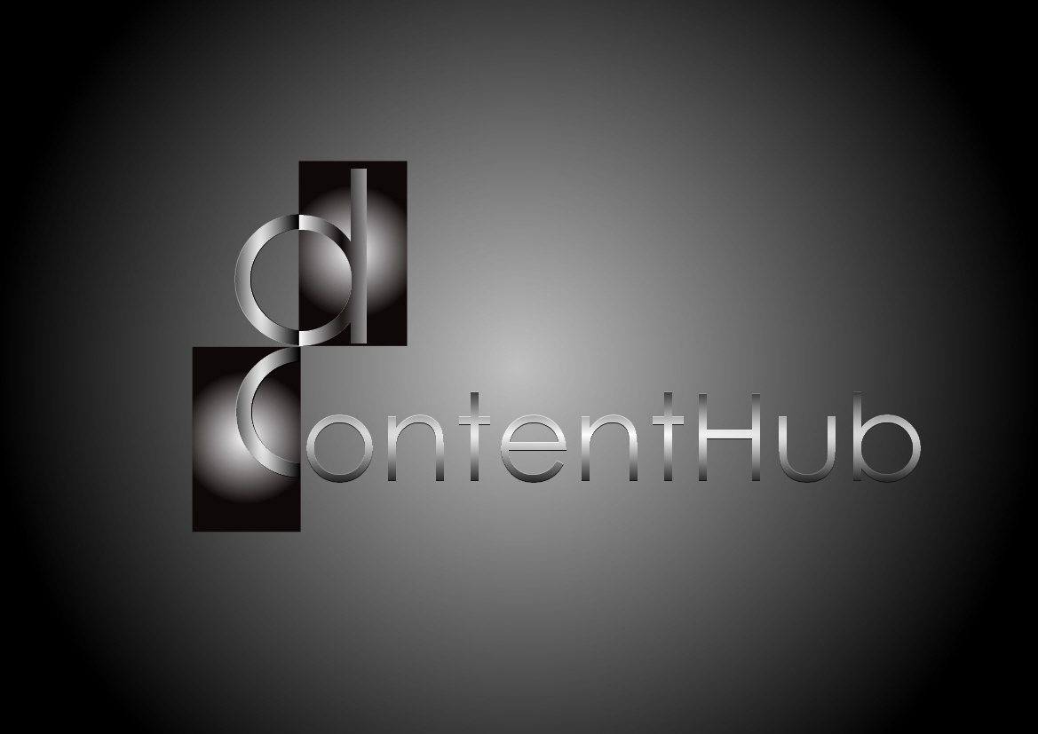 Logo Design by Heri Susanto - Entry No. 4 in the Logo Design Contest Unique Logo Design Wanted for 3DContentHub (.com).