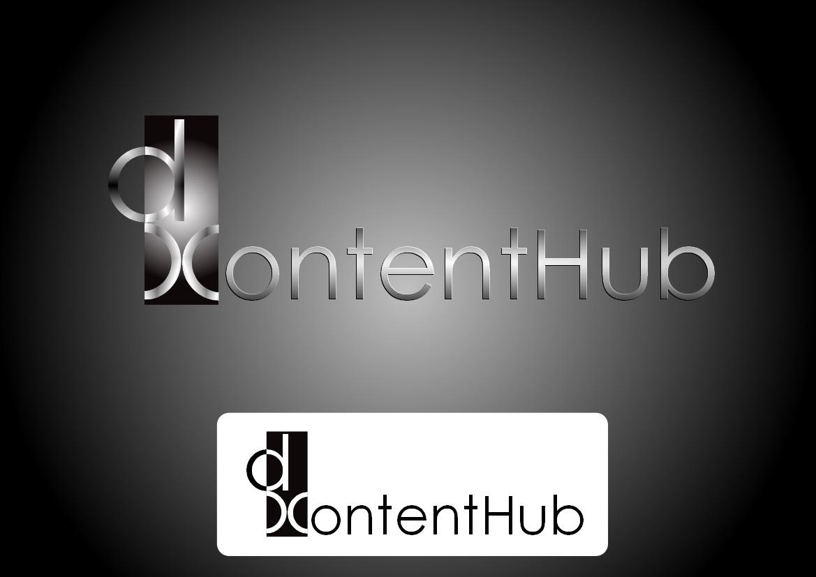 Logo Design by Heri Susanto - Entry No. 5 in the Logo Design Contest Unique Logo Design Wanted for 3DContentHub (.com).