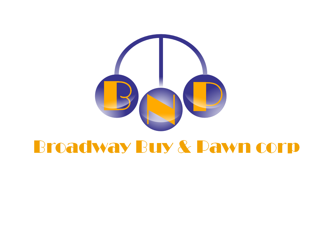 Logo Design by Heri Susanto - Entry No. 6 in the Logo Design Contest Unique Logo Design Wanted for Broadway Buy & Pawn corp or BNP for short.