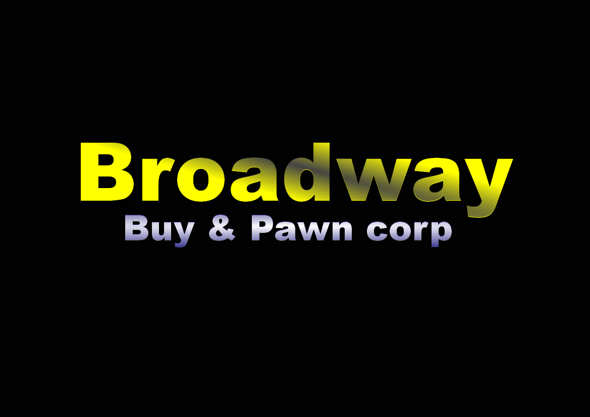 Logo Design by Heri Susanto - Entry No. 7 in the Logo Design Contest Unique Logo Design Wanted for Broadway Buy & Pawn corp or BNP for short.