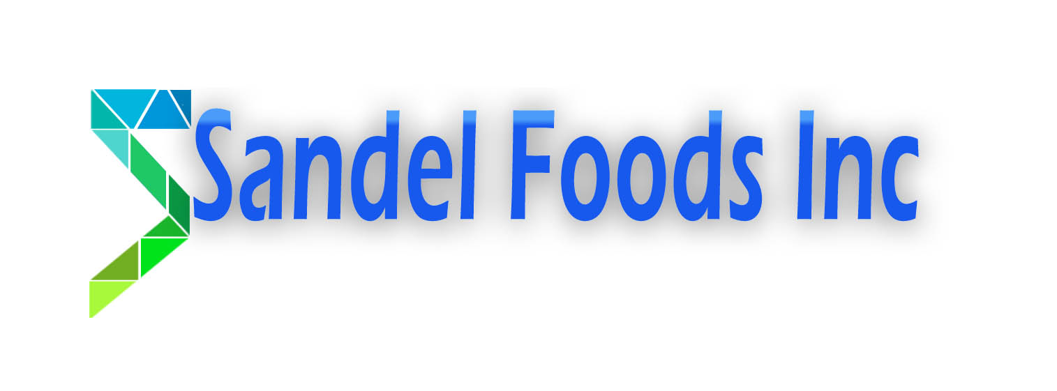 Logo Design by stammy - Entry No. 33 in the Logo Design Contest Fun Logo Design for Sandel Foods Inc.