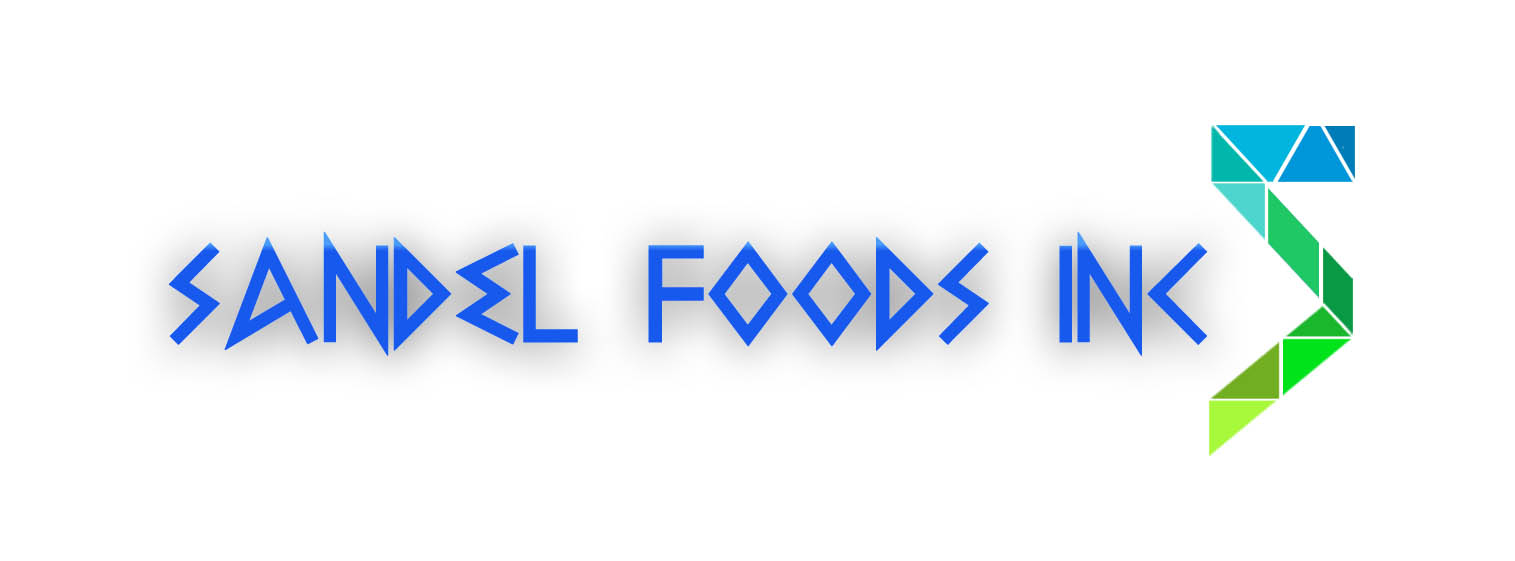Logo Design by stammy - Entry No. 34 in the Logo Design Contest Fun Logo Design for Sandel Foods Inc.