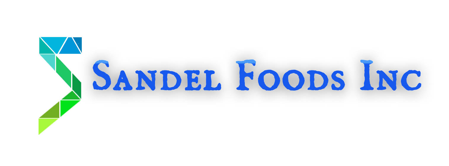 Logo Design by stammy - Entry No. 35 in the Logo Design Contest Fun Logo Design for Sandel Foods Inc.