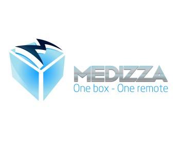 Logo Design by Damjan Jovancic - Entry No. 24 in the Logo Design Contest Medizza.