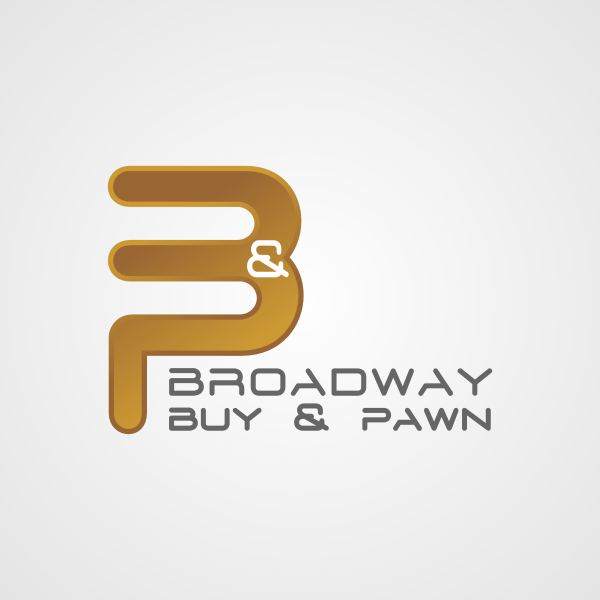 Logo Design by Rudy - Entry No. 24 in the Logo Design Contest Unique Logo Design Wanted for Broadway Buy & Pawn corp or BNP for short.
