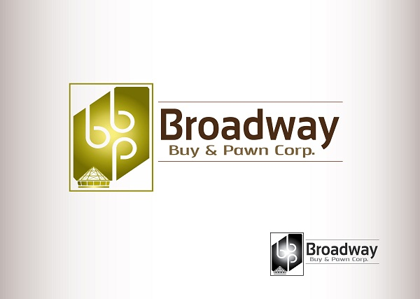 Logo Design by kowreck - Entry No. 25 in the Logo Design Contest Unique Logo Design Wanted for Broadway Buy & Pawn corp or BNP for short.
