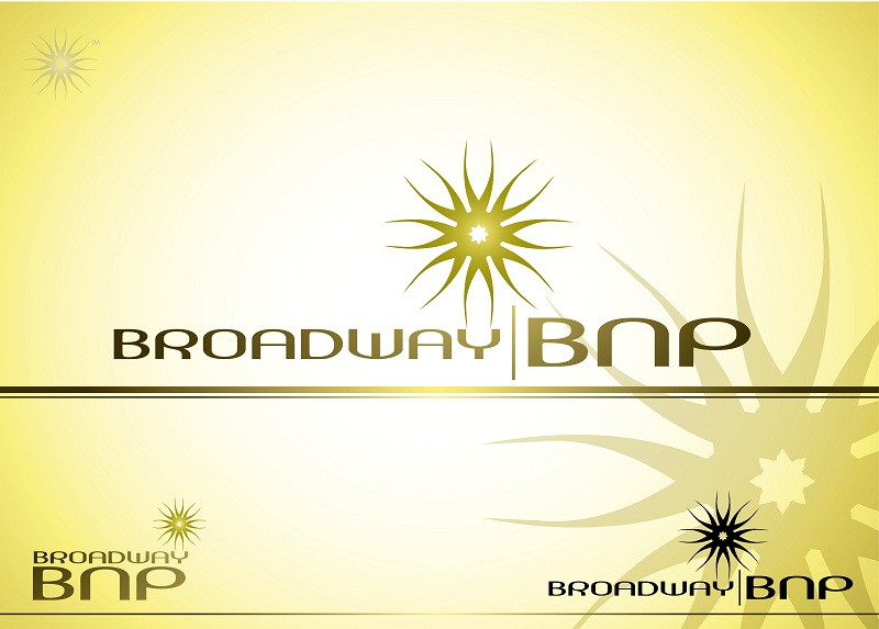 Logo Design by kowreck - Entry No. 28 in the Logo Design Contest Unique Logo Design Wanted for Broadway Buy & Pawn corp or BNP for short.