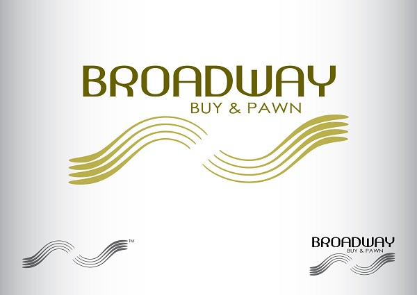 Logo Design by kowreck - Entry No. 33 in the Logo Design Contest Unique Logo Design Wanted for Broadway Buy & Pawn corp or BNP for short.